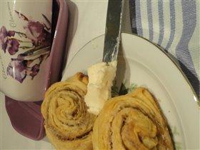 Французские булочки с немецким акцентом