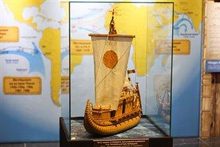 Дни Норвегии в Дарвиновском Музее