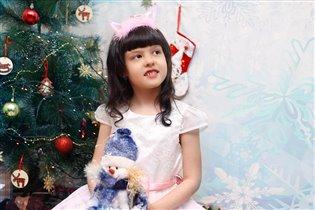 Ждем Новый год!