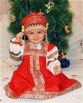 Русская красавица! =)