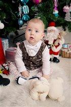 Деда-Дедушка Мороз, ты подарочки принёс? -))