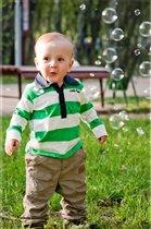 ОГО!Какие пузыри!