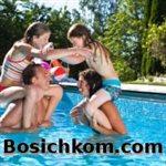 Игры и развлечения для детей - Босичком