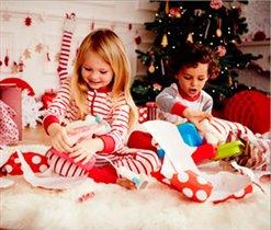 MOTHERCARE дарит скидки к Новому году!