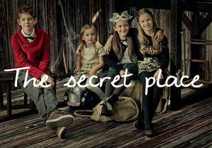 Reserved kids приглашает в страну теплых воспоминаний