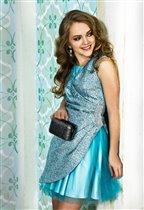 платье НГ SABO===TAGE, 80-170
