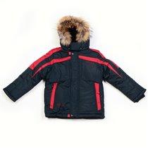 Куртка зимняя Кико д/м 152р.