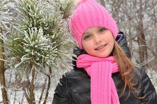 Красивая Зима!