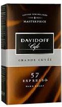 кофе davidoff espresso