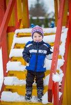 Веселая зима :)