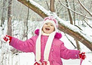 Да здравствует Зима!