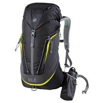Новые туристические рюкзаки от Jack Wolfskin