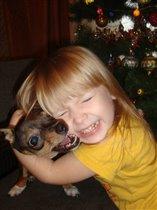 Собака - лучший друг человека!