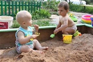 Лучшие друзья: играем и общаемся на своем языке!