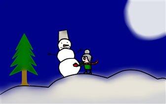 Лучшие выходные зимы-некогда болеть