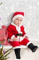 Я очень-очень молодой Дед Мороз!