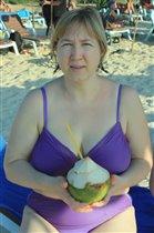 с кокосом