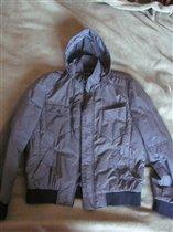 куртка мужская весна рр 48., цена 800 рублей