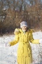 Зимние дни-ПРЕКРАСНЫ!