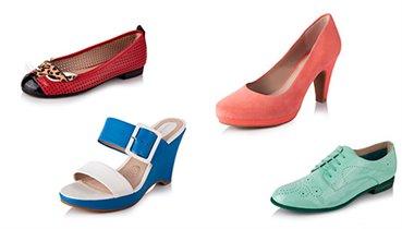 THOMAS MÜNZ представил новую коллекцию обуви
