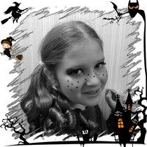 ведьмочка :))