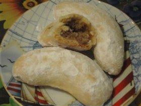 Печенье 'Бананчики'