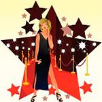 Звездный блог