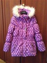 Куртка Керри, 140 зима