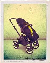 Новая коллекция для колясок Bugaboo
