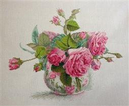 'Романтичные розы' РТО