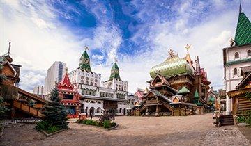 'Кремль в Измайлово'  приглашает на экскурсии