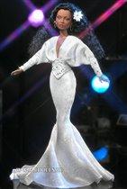 Барби Дайана Росс в Наряде от Боба Маки