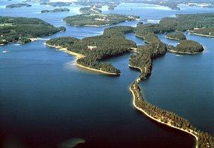 Автомобильные маршруты по Финляндии