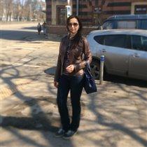 Куртка от Yusi-Pusi