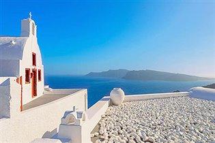 Греция упростила процедуру получения виз для россиян