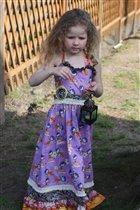 Платье Именинница