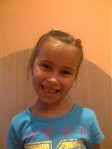 Просто улыбка)))