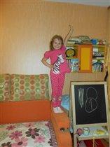 Марыся 6 лет