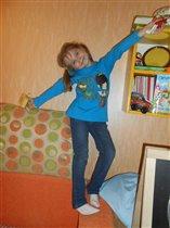 Мария 6 лет