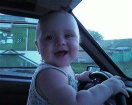 Будующий автомобилист!