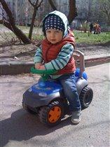 Работа шоферов трудна и сложна))))