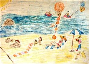 Мечта о море!!!