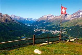 100 панорам Швейцарии, которые стоит увидеть