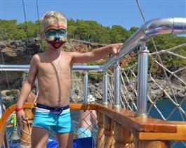 Пират Средиземного моря