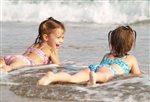 Отдых с детьми на море. Обмениваемся мнениями.