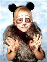 Я Панда - добрая и пушистая!