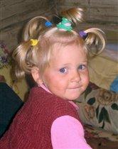 Детство Пеппи