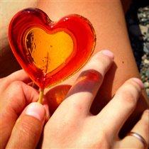 Любовь!