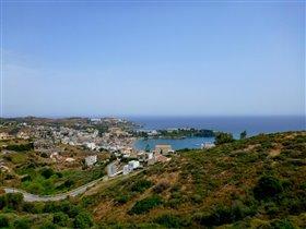 Крит. Частный полуостров Капсис