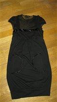 Платье Амазонка р.44